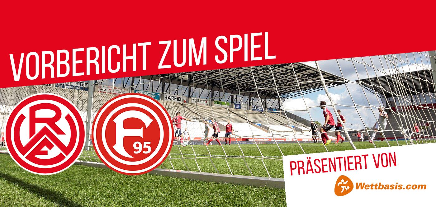 Gefährliche Mischung: Die U23-Mannschaft von Fortuna Düsseldorf hat bisher 14 Tore vorne erzielt und nur ein Gegentor kassiert. (Foto: MSPW)