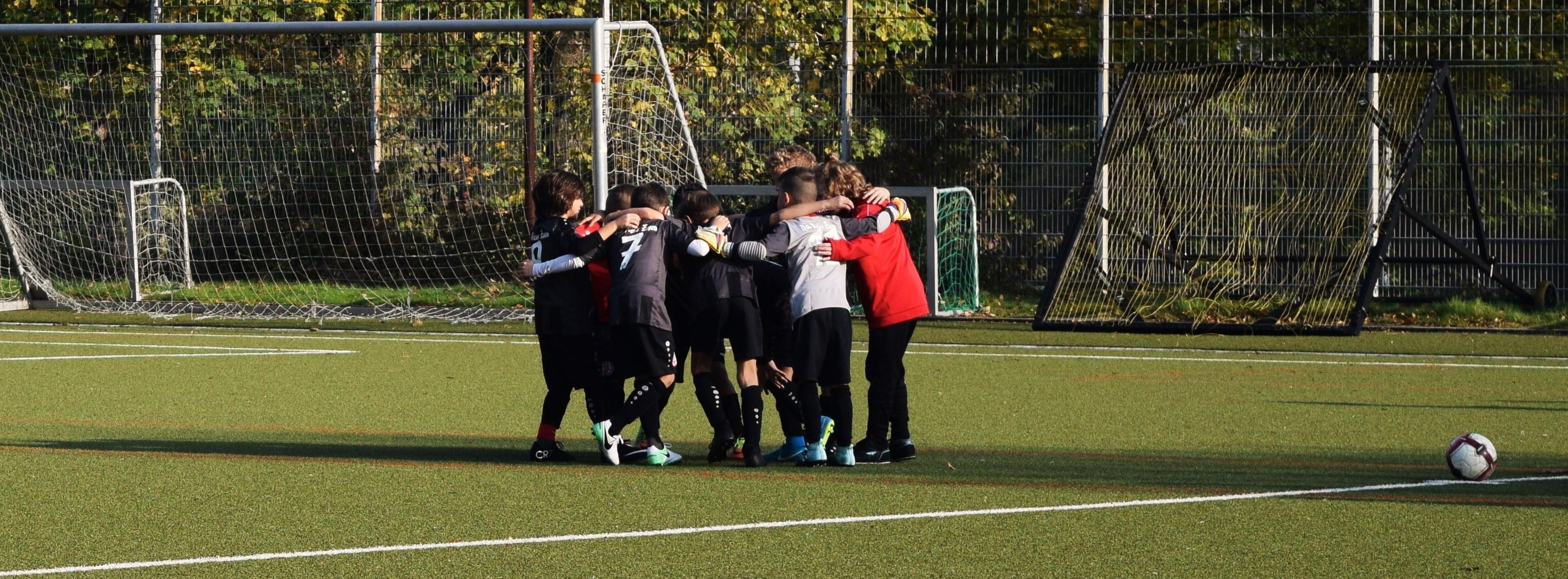 Am Wochenende haben die rot-weissen Jugendteams gute Ergebnisse eingefahren.