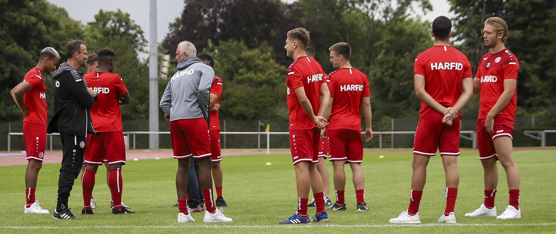 Die Partie gegen die Kickers Offenbach findet nicht statt. (Foto: Endberg)