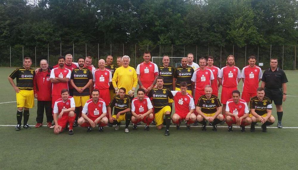 Altherrenmannschaft – Rot-Weiss Essen