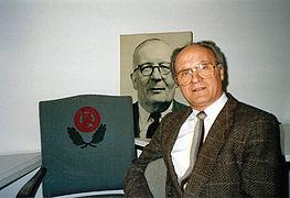 Ehrenmitglieder – Rot-Weiss Essen