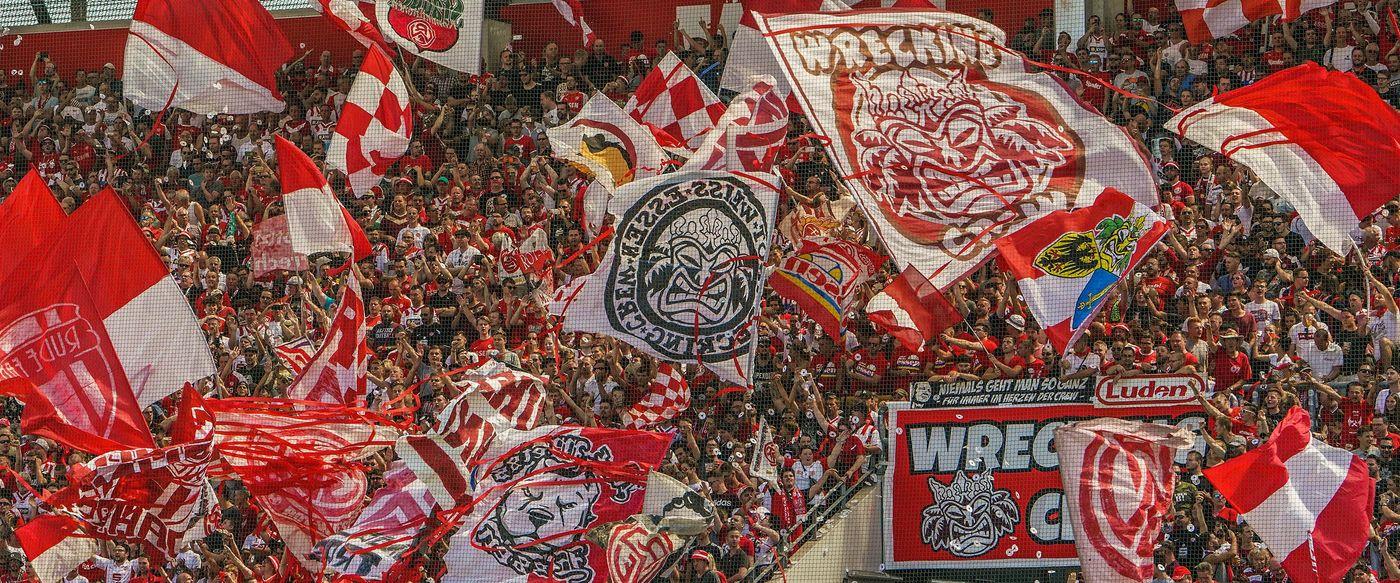Tickets gegen Fortuna Köln, Lotte und Aachen ab sofort erhältlich (Foto: Gohl)