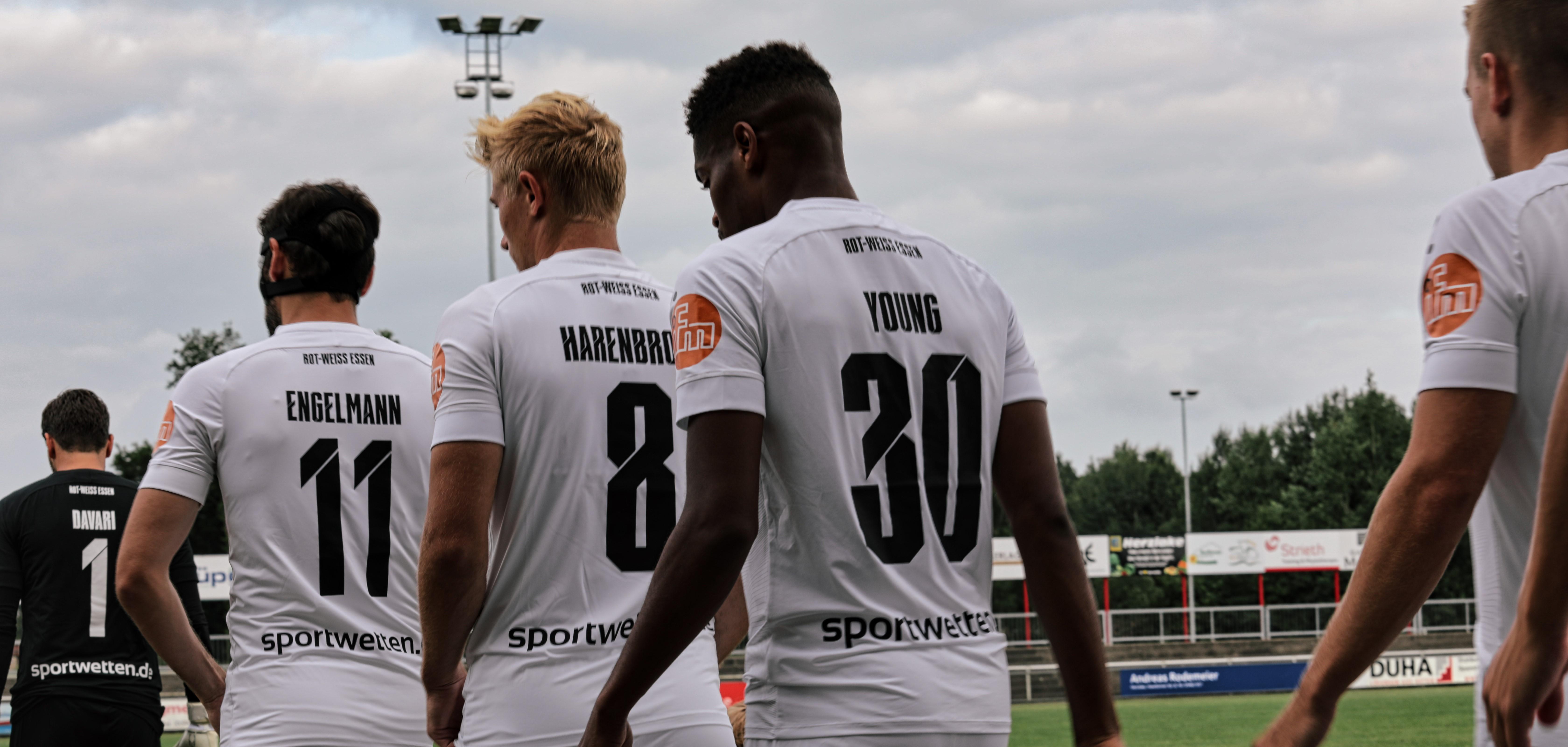 Die Saison beginnt für Rot-Weiss Essen mit einem Auswärtsspiel beim Bonner SC am 14. August, 14.00 Uhr. (Foto: ISDT/Strootmann)