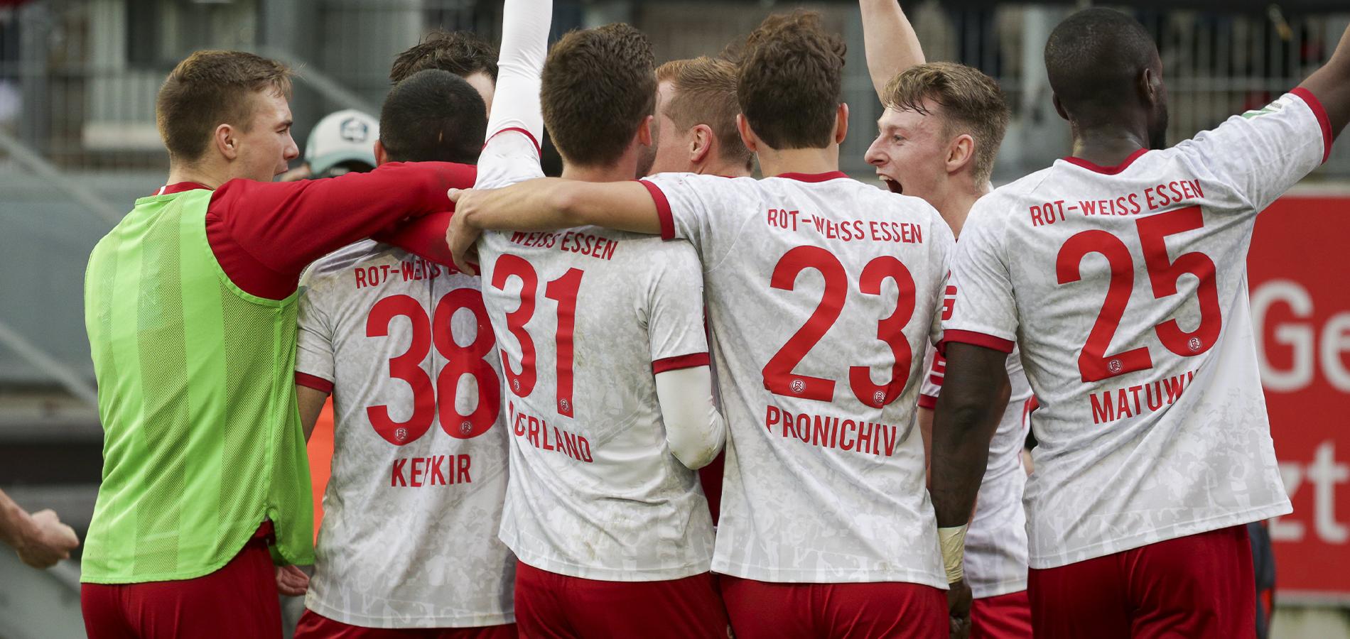 Der 1:0-Derbysieg gegen RWO war eins der Highlights im Februar. (Foto: Endberg)