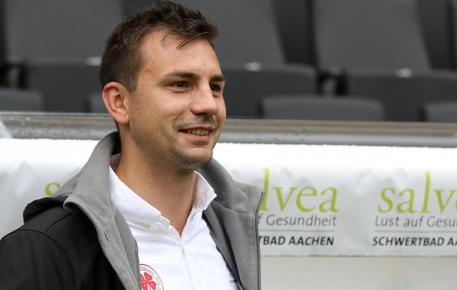 Jörn Nowak wird neuer Sportdirektor bei Rot-Weiss Essen. (Foto: Ketzer)