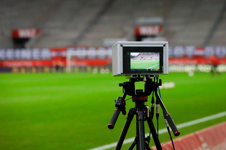 Kamera an: Für das kommende Heimspiel gegen Preußen Münster wurden die Verbindungsfehler des Livestreams behoben und das Signal verstärkt!