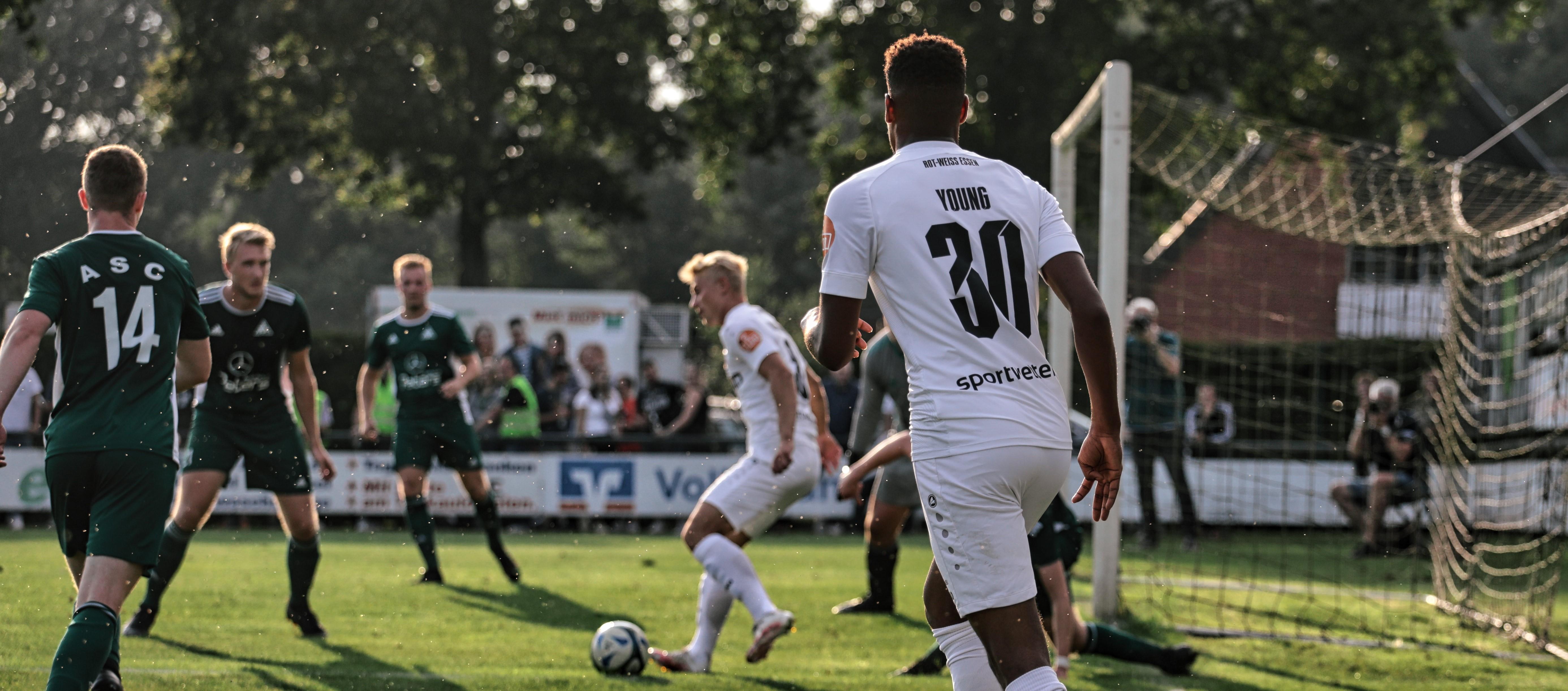Die letzten Vorbereitungswochen: Noch zweimal wird getestet, bevor die Saison 2021/2022 anfängt. (Foto: Strootmann / ISDT)