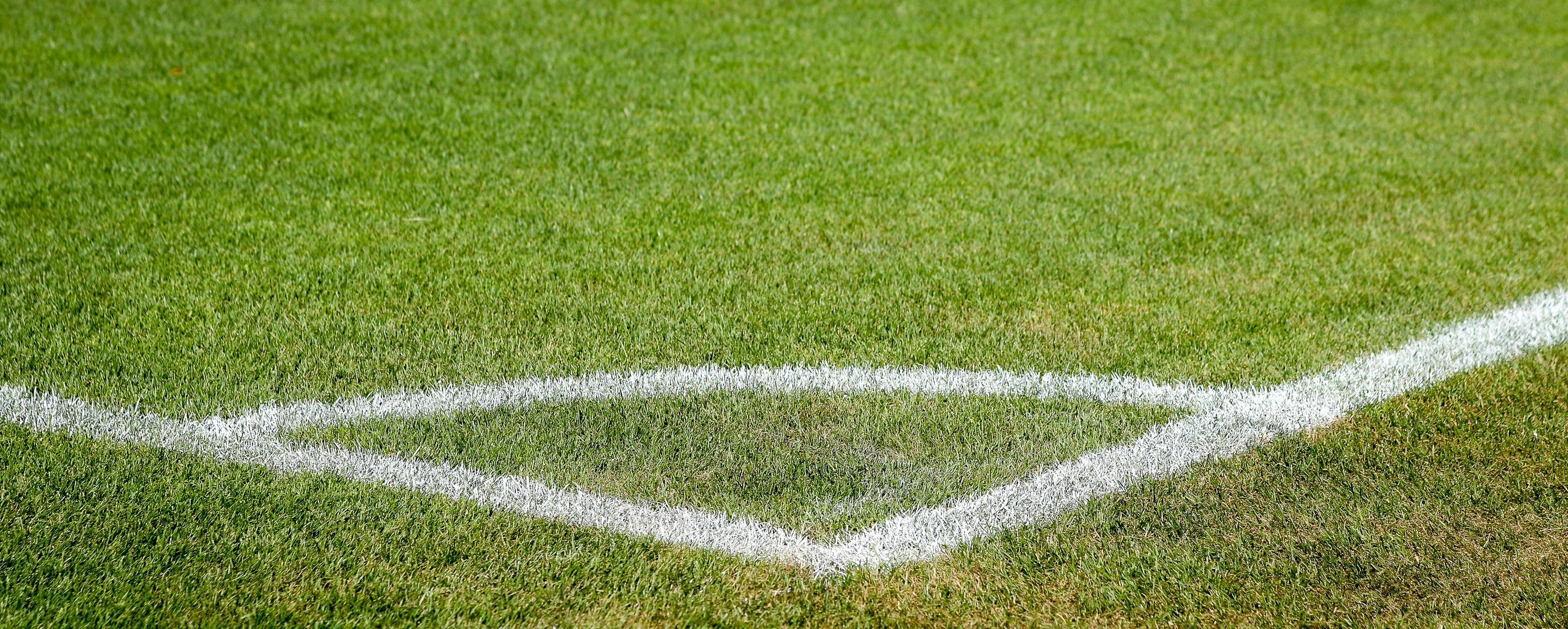 Die 2. Mannschaft von Rot-Weiss Essen war im ersten Testspiel siegreich. (Foto: Endberg)