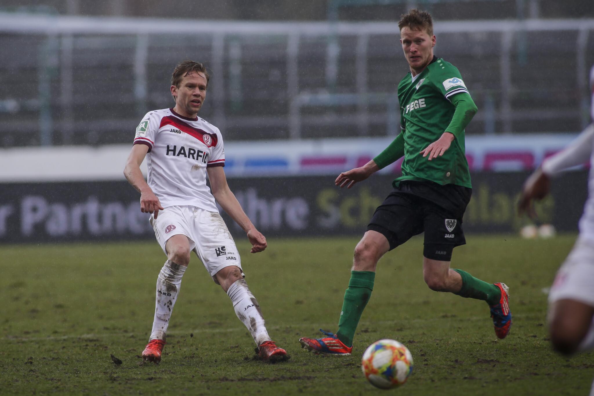 Preußen Münster: Nach sechs Spieltagen Tabellenführer – Rot-Weiss Essen