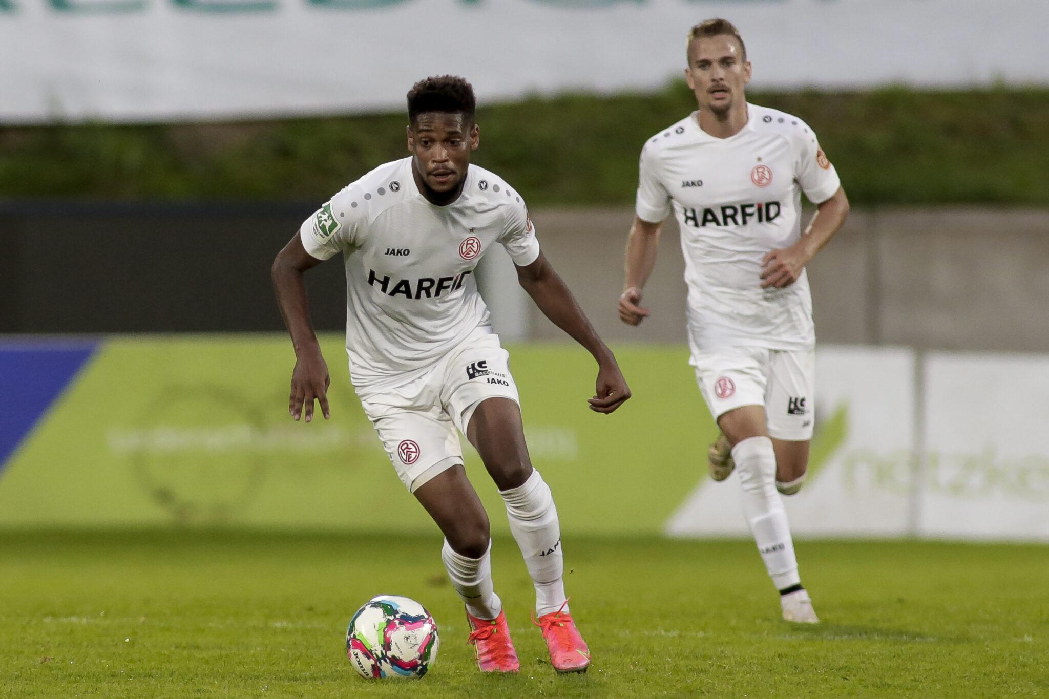 Bottrop-Pokalspiel: Vorverkauf startet Dienstag – Rot-Weiss Essen