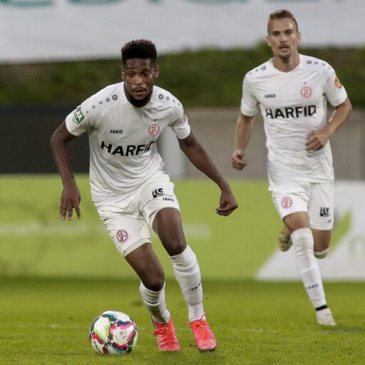 Bottrop-Pokalspiel: Vorverkauf startet Dienstag