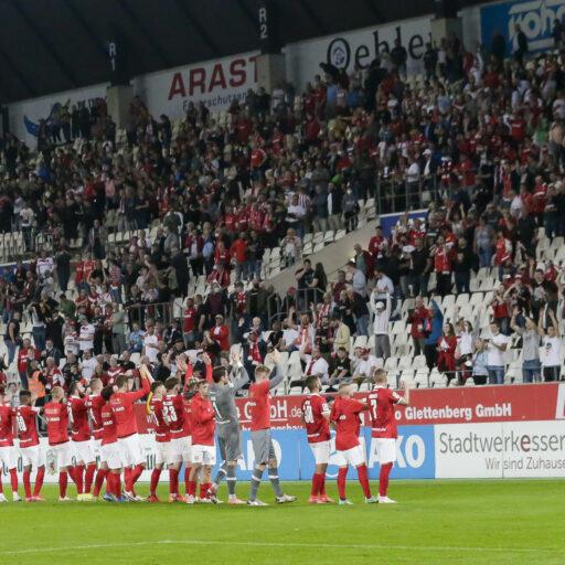 Fan-Hinweise zum Schalke-04-Duell