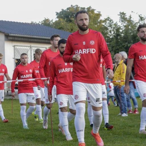 Niederrheinpokal: Zweitrunden-Gegner heißt Sportfreunde Neuwerk