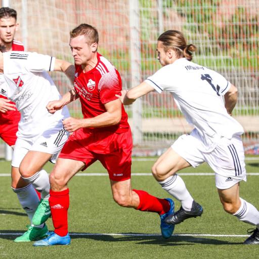 Fortuna Bottrop: Pokal-Highlight vor dem Stadtderby