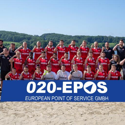 020-EPOS GmbH: Stammspieler bleibt am Ball