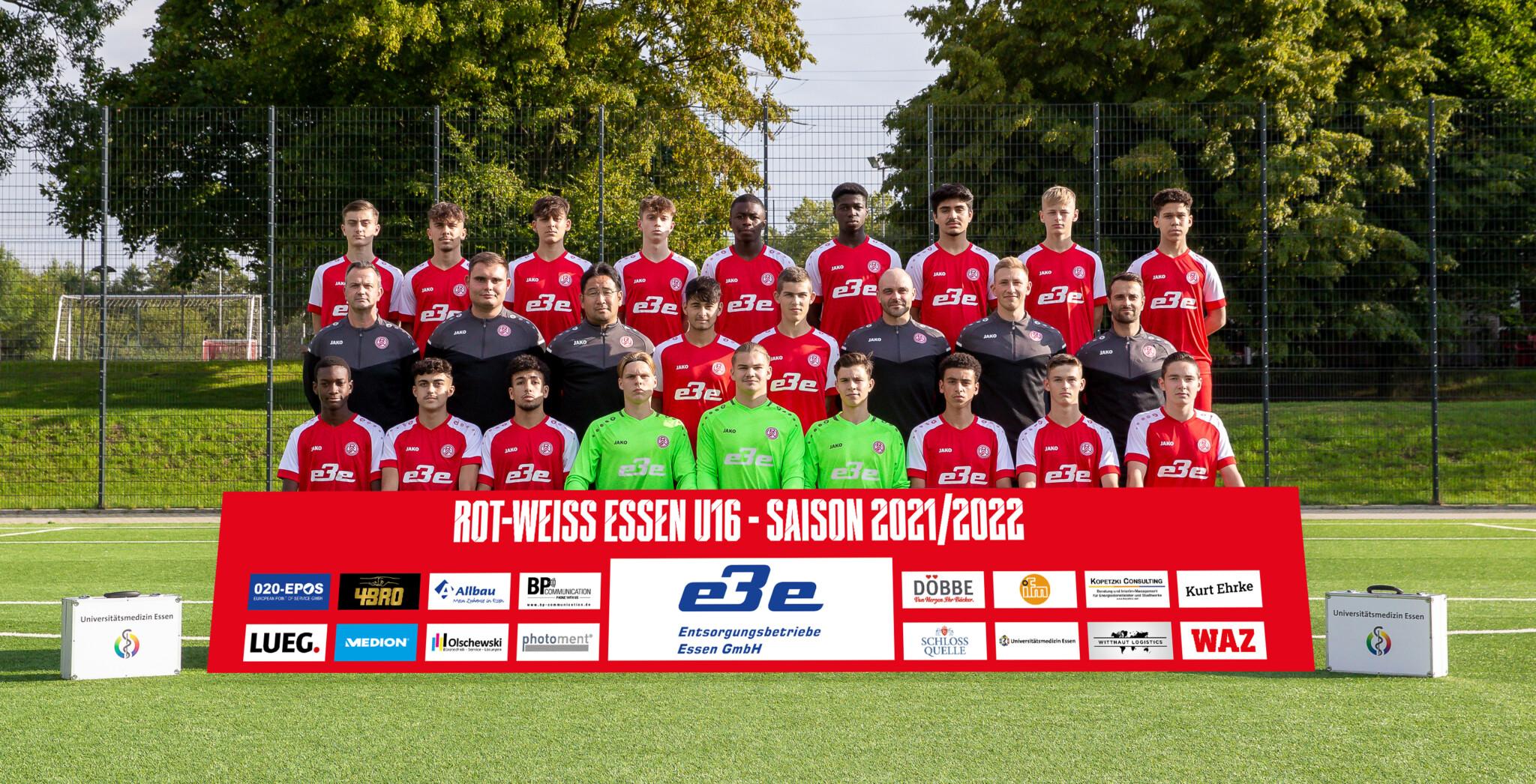 U16 – Rot-Weiss Essen