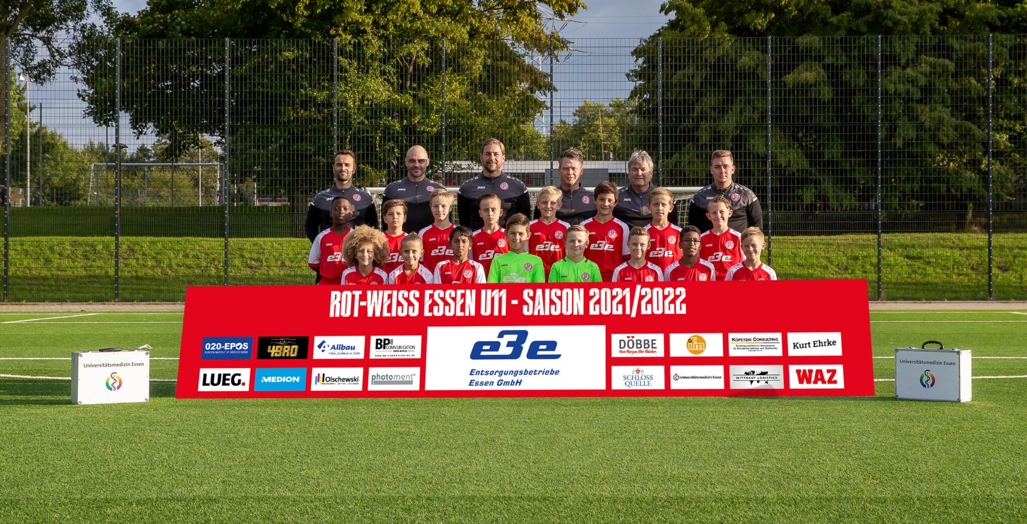 U11 – Rot-Weiss Essen
