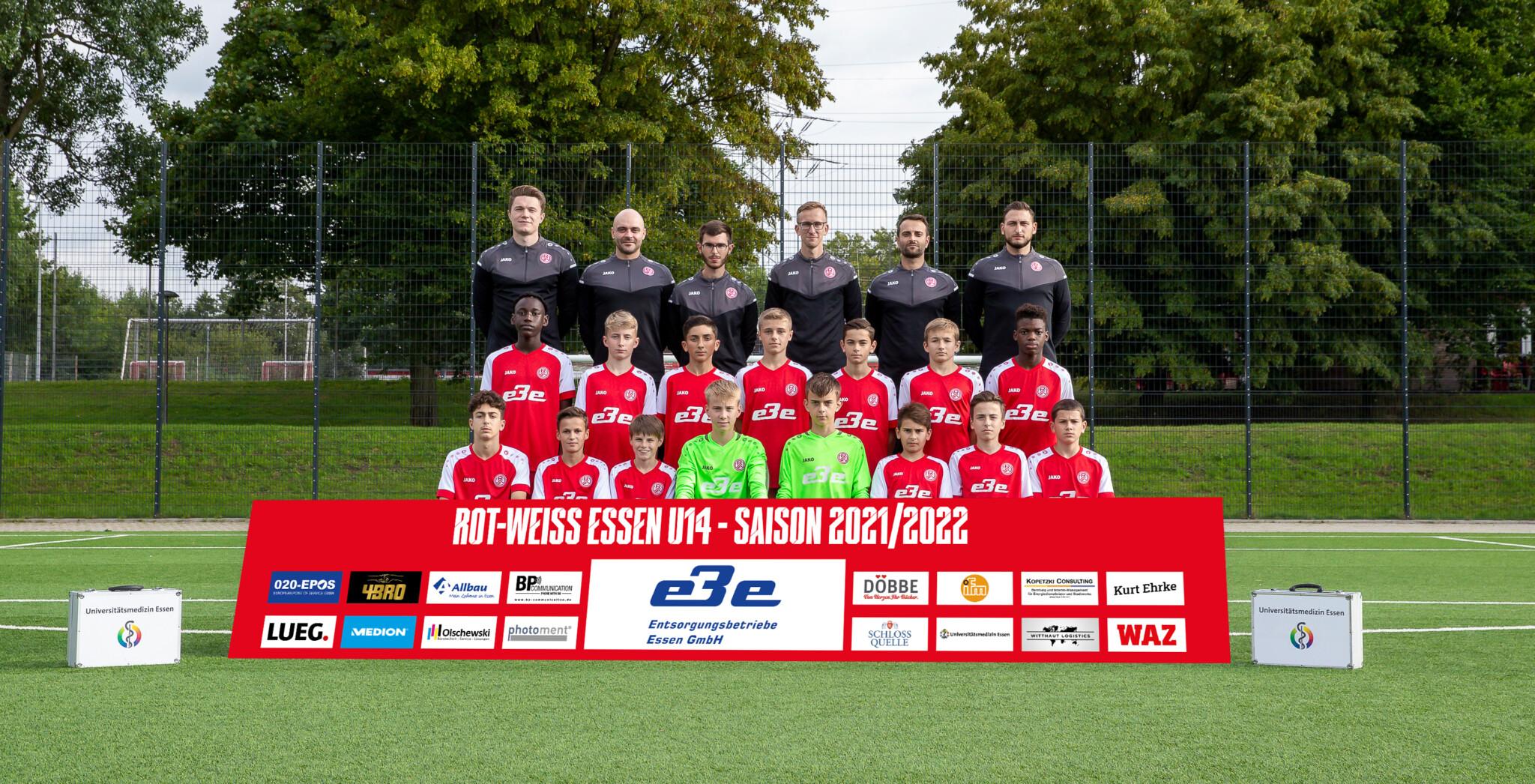U14 – Rot-Weiss Essen