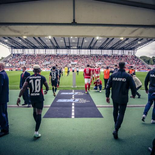 Vorverkauf: RWE gegen SCW live erleben
