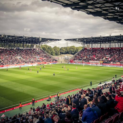 Alemannia Aachen: Tickets für Westschlager erhältlich